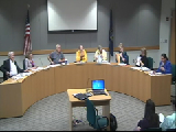 Board of Trustees Meeting April 10, 2014