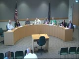 Board of Trustees Meeting August 14, 2014
