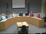 Board of Trustees Meeting December 12, 2013