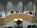 Board of Trustees Meeting February 13, 2014
