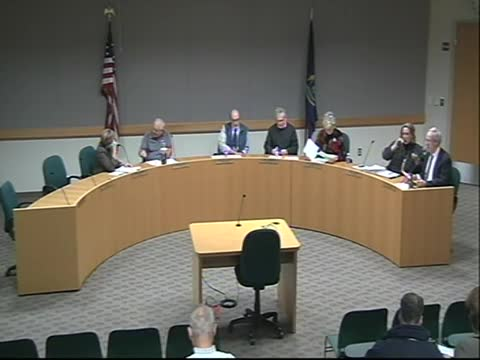 Board of Trustees Meeting February 11, 2016