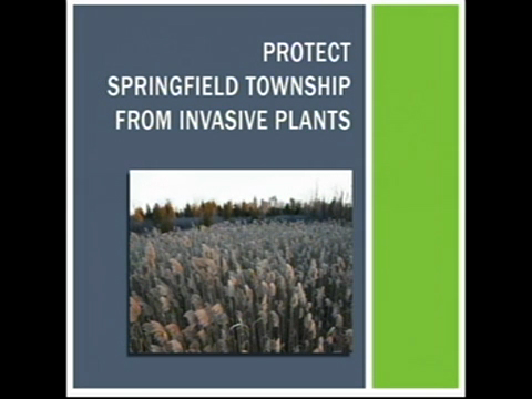 Invasive Plants - Why Should I Care?