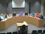 Board of Trustees Meeting July 11, 2013: Part II
