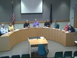 Board of Trustees Meeting July 11, 2013: Part I