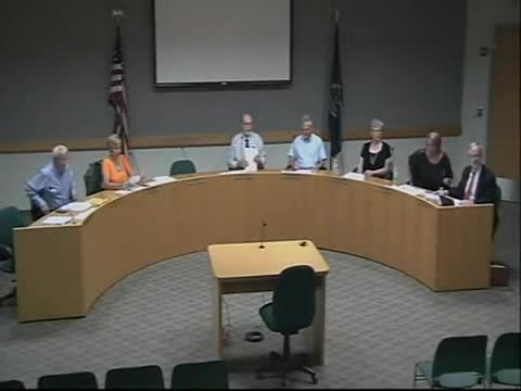 Board of Trustees Meeting July 14, 2016 Part II