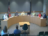 Board of Trustees Meeting June 12, 2014 Part I