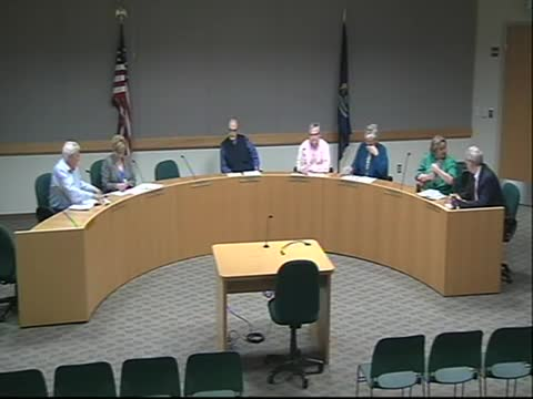 Board of Trustees Meeting March 10, 2016