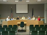 Board of Trustees Meeting May 9, 2013