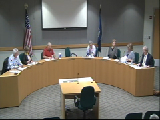 Board of Trustees Meeting November 14, 2013