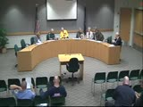 Board of Trustees Meeting October 9, 2014