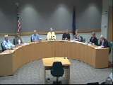 Board of Trustees Meeting September 12, 2013