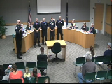 Board of Trustees Meeting September 11, 2014